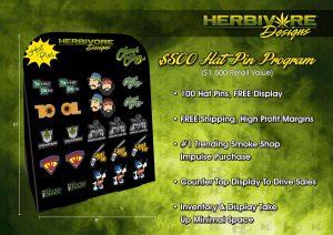 Herbivore-Hat-Pin