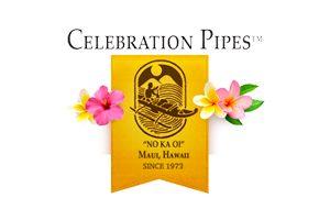 Celebration Pipes