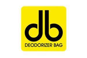 Deodorizer Bag