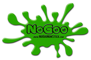 NoGoo Non-Stick
