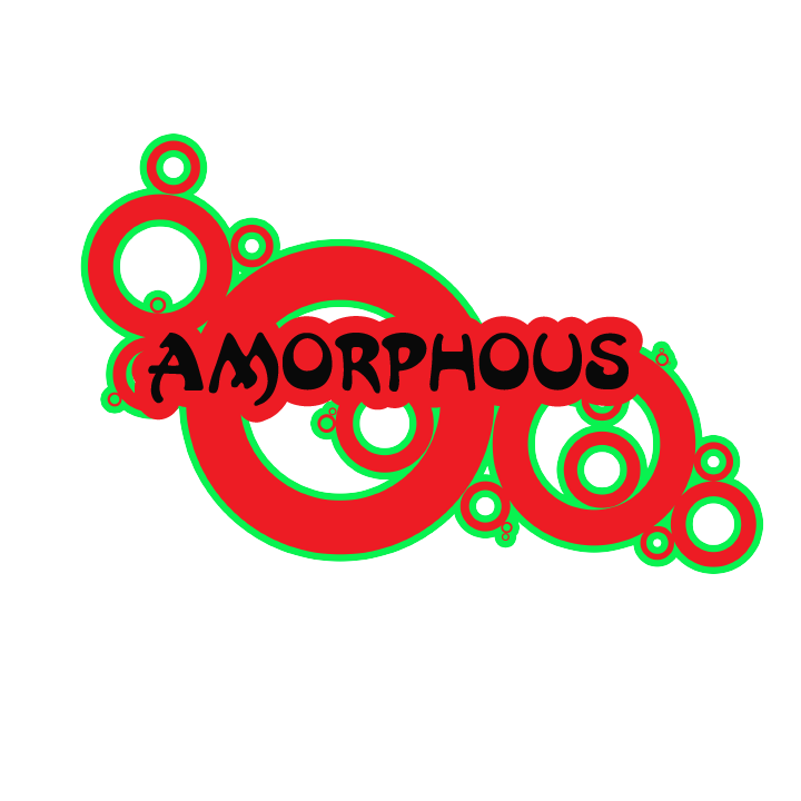 Amorphous-Glass