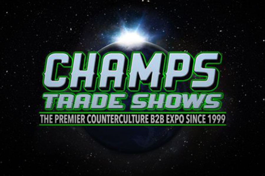 CHAMPS Trade Shows NHM Distributing